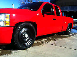 """Chevy/GMC 22"""" smoothy wheels"""