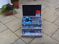 NEW TOOLBOX COMPLETE WITH EVERY KIND OF TOOL