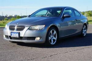 2009 BMW 3 Series 328i xDrive 2dr Cpe AWD SULEV Very Clean!