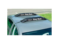 Soft Roof Rack, Easy to use and secure. Unused. Boxed with Storage Bag. £20 ono