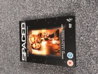 Spaced 3 Disc Collectors Edition