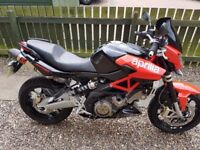 Aprilia SL750 Shiver 2011, Great condition