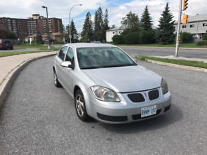 2007 Pontiac G5 FOR SALE AS IS