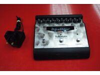 Hughes & Kettner Tubeman Guitar Recording Station £320
