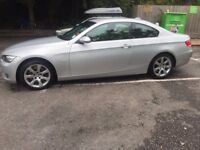 BMW 330d Coupe, Automatic, FSH, MOT to August 18