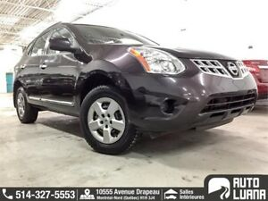 2013 Nissan Rogue AWD/PARK ASSIST/BLUETOOTH/COMME NEUF/BAS PRIX