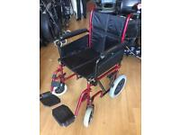 Wherlchair used - many used mobility items