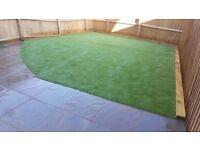 Greener Lawn Artificial Grass