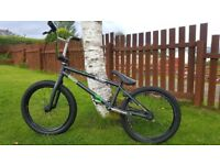 BMX bike for sale ...£50