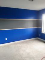 TLC  HOME  PAINTING  SERVICE