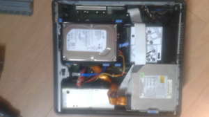 Ordinateur dell optiplex GX520