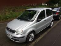Fiat panda 1.1 eco £30 tax road