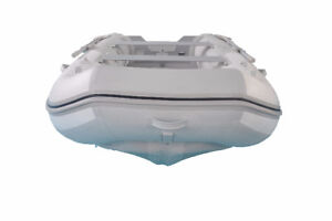 12 ft German PVC ThermoWelded Deep V-shape Inflatable Boat