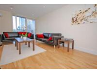3 bedroom flat in Indescon Court, Canary Wharf, E14