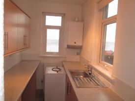 2 BED FLAT WITH SEA VIEWS WEST WEMYSS