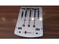 Numark DM3002X 3-Channel DJ Mixer - Collection Only.