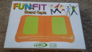 New Wii Fit Board