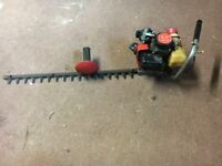mountfield hedge trimmer spares or repair --------------------------------------------------------