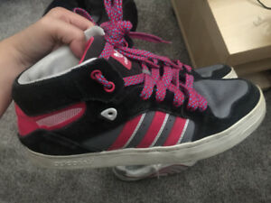 Used adidas shoes only asked for $10