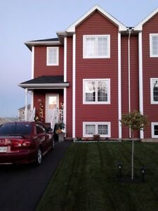 Semi-Detached home in Moncton North End