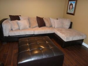 SOFA SECTIONNEL -
