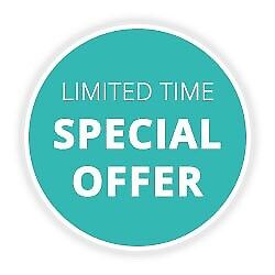 SPECIAL!!! Limited time offer at Illusions Hair Salon