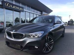 2014 BMW 3 Series Gran Turismo 335i xDrive GT ONE OWNER, VERY CL