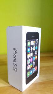 #iPhone 5S et samsung S5 les deux a l'état neufs#