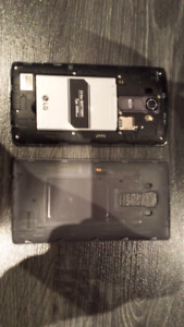 LG g4 selling for parts