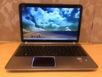 Hp pavilion DV6 laptop