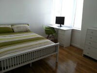 Immaculate City Centre Double Bedroom (bills inc.)