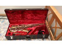 Boosey & Hawkes Lafleur Tenor Saxophone