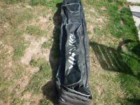daiwa 12 tube airity rod holdall