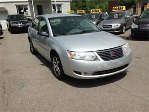2005 Saturn Ion !!!Financement Disponible!!!