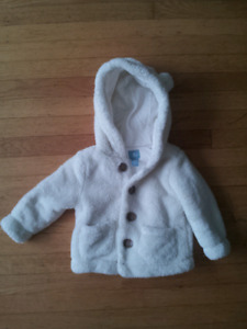 BabyGap 6-12 month jacket