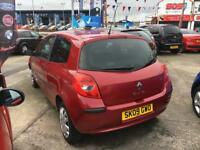 Renault Clio 1.2 *** 12 MONTHS WARRANTY! ***