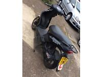 Sym orbit 50cc ped moped scooter for sale or swaps swops