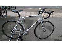 Specialized Allez Sport road bicycle, XL 'IMMACULATE'