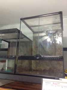 Lots Of Reptile/Rodent Supplies!
