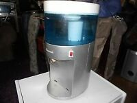 MINI WATER COOLER AND PURIFIER - 5 LiTRE TANK - SERVES PURIFIED COLD WATER ON TAP - CLACTON CO15 6AJ