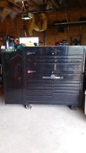 Nice matco toolbox