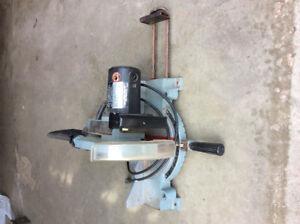Delta 10 inch mitre saw