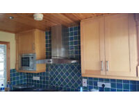 Kitchen Units + Integrated Appliances