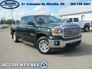 2015 GMC Sierra 1500 SLE  - Certified - Intellilink