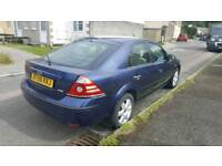 Ford Mondeo 2.0 LX TDCI