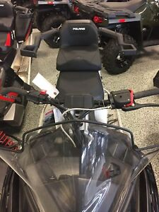 2014 POLARIS SWITCHBACK 600