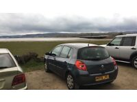 RENAULT CLIO 1.5DCI - 60MPG - £30 TAX