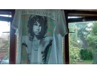The Doors Tshirt size L