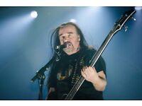 Metal bassist wanted!!!!