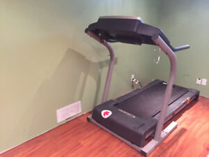 FREE TREADMILL IN AIRDRIE